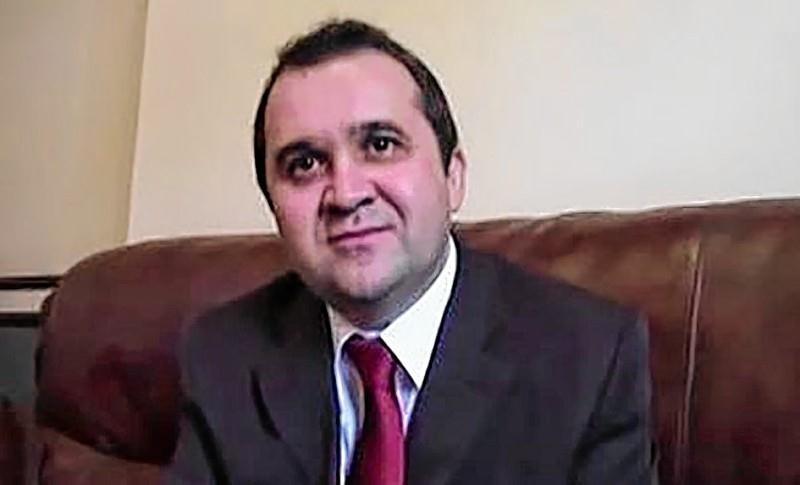 Rubens Valente