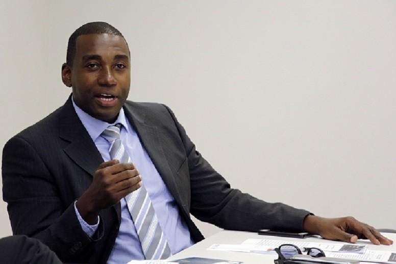 Conselheiro substituto Moisés Maciel coordenador da Rede de Controle da Gestão Pública
