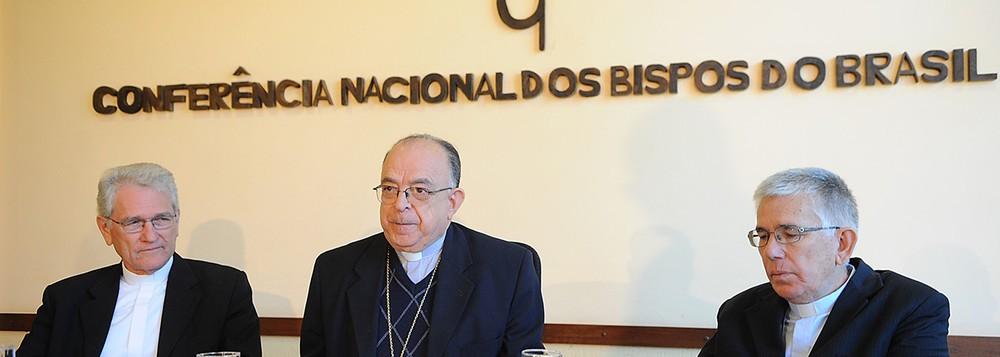 bispos da cnbb contra impeachment contra presidenta dilma