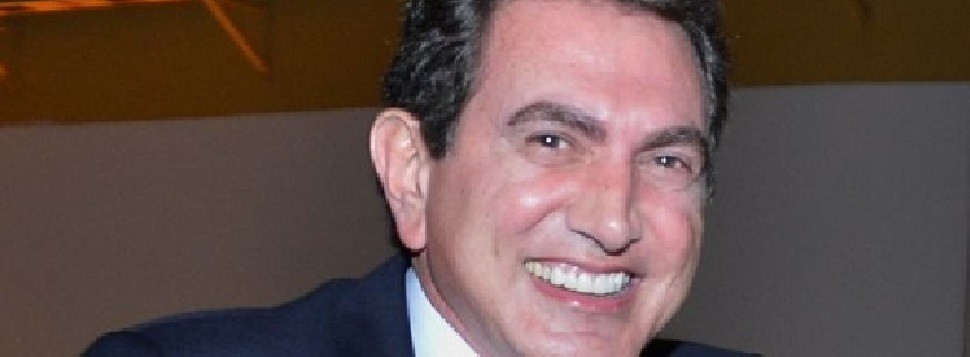 Pedro Nadaf, empresário cuiabano