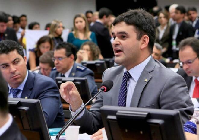 Rubens Jr, deputado comunista do PC do B
