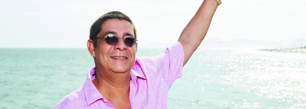 Jessé Gomes da Silva Filho, o Zeca Pagodinho