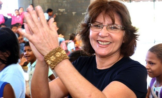 Zilda Pereira Leite