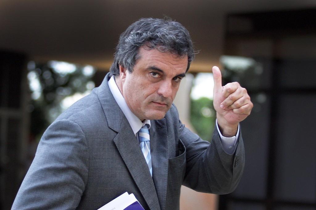 José Eduardo Cardoso