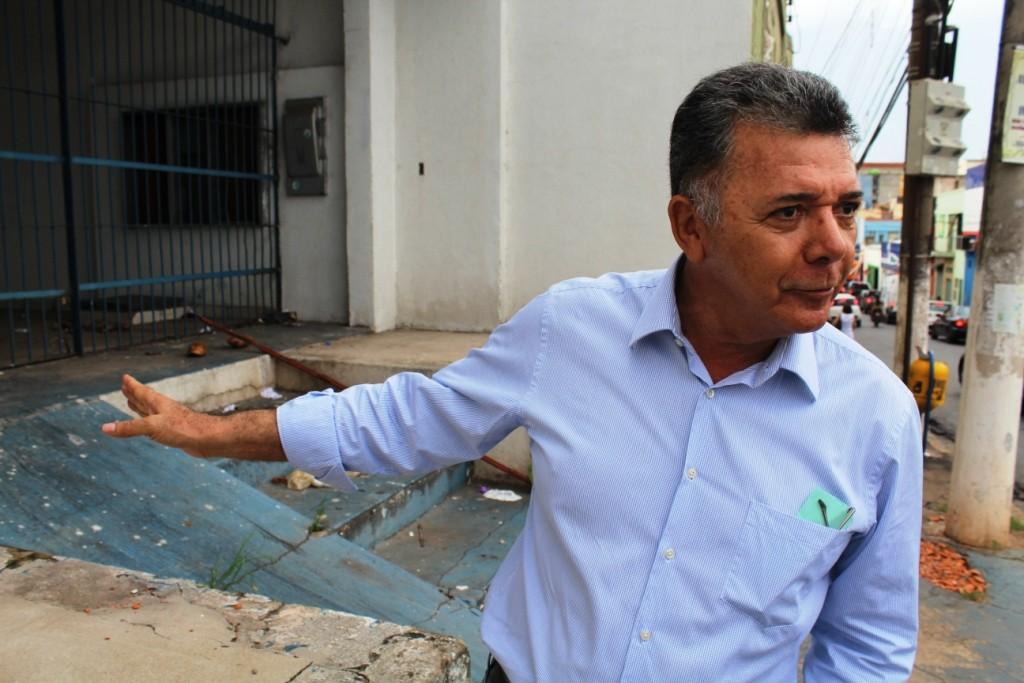 Renato Nery, advogado
