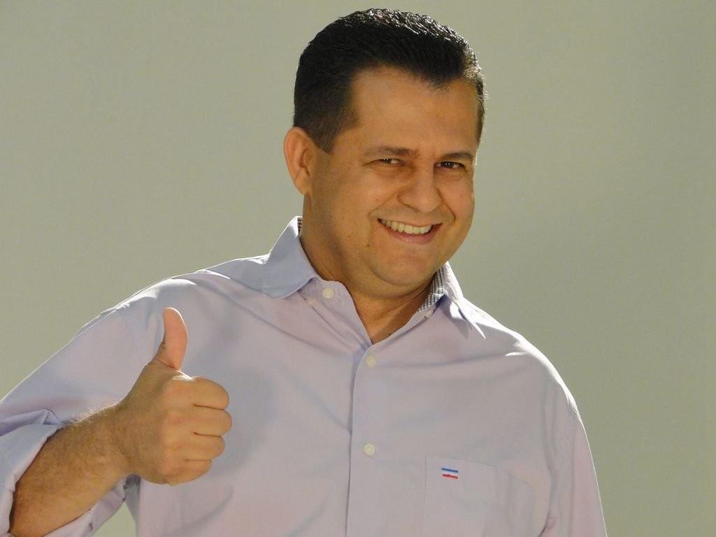 Valtenir Pereira, defensor público licenciado