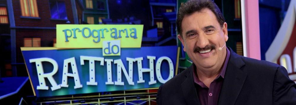 Ratinho: programas popularescos na TV renderam-lhe fortuna que emprega em fazenda onde Ministério Público do Trabalho constatou exploração de trabalho escravo