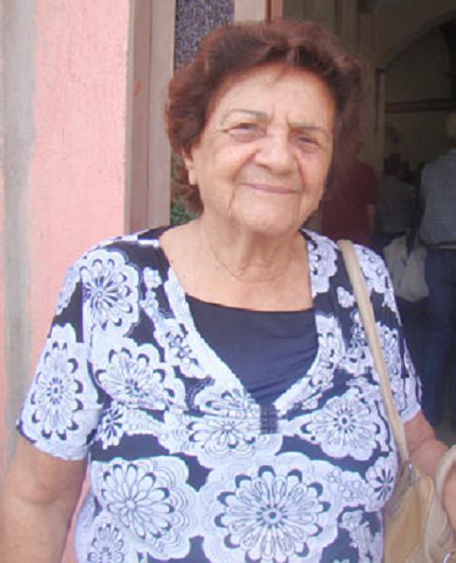 Sarita Baracat